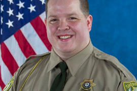 Georgia Deputy Collapses and Dies in Training