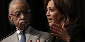 Wife of Slain CA Officer Slams Presidential Candidate Kamala Harris for Death Penalty Decision