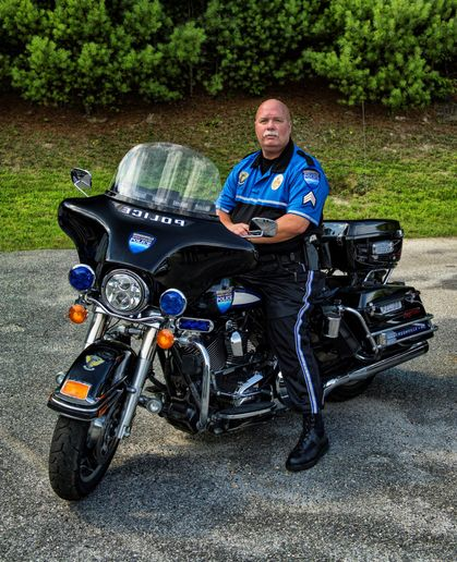 Lieutenant Jimmy Case of the Hendersonville (NC) Police Department died suddenly on April 11, the agency announced on Facebook.