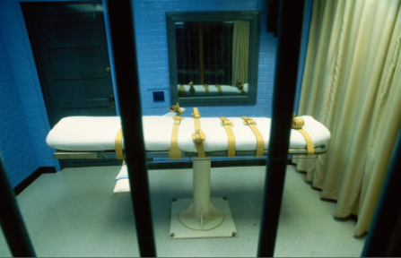 South Carolina Considers Firing Squads for Death Row Inmates