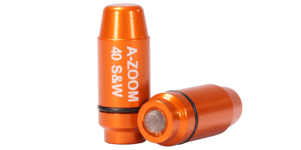 Lyman Products Introduces A-Zoom StrikerCaps for Dry-Fire Training