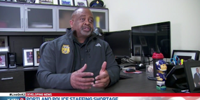 Video: Police Union President Blasts Portland City Council for Anti-Cop Sentiment