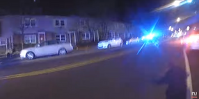 Video: NJ Officer Charged with Manslaughter Over OIS During Pursuit