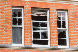 """Father of """"Broken Windows"""" Policing Dead at Age 83"""