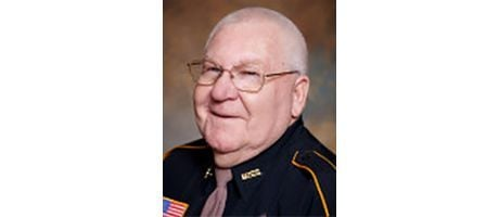 "Constable Willie Houston ""Hoot"" West, 81, died Thursday, three days after his car left the roadway and crashed into a tree.
