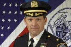 Veteran NYPD Chief Dies by Suicide Before Mandatory Retirement