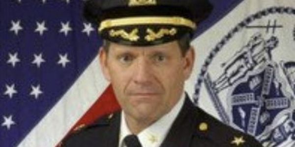 Deputy Chief Steven Silks of the NYPD died by suicide weeks before his mandatory retirement.