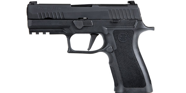 The Lloyd Harbor (NY) Police Department has adopted the SIG Sauer P320 9mm pistol as its...