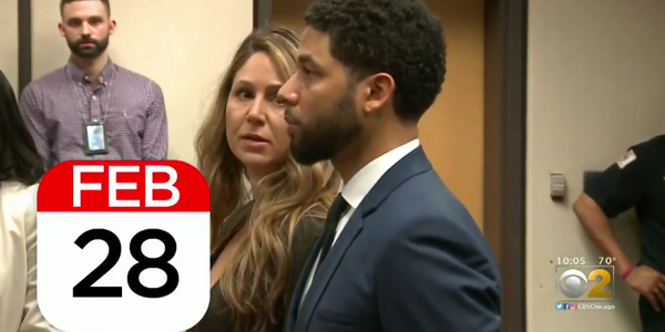 CBS Chicago Reports Police Expected Admission of Guilt in Smollett Deal