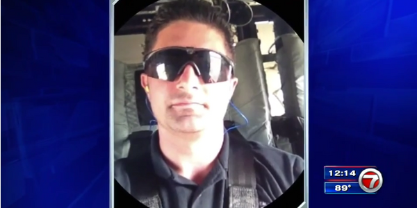Sgt. Eric Fernandez is an 11-year veteran of the Doral (FL) Police Department, and is a patrol...