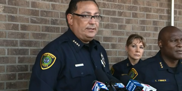 Houston Police Chief Art Acevedo expressed frustration over the practice of deferred...