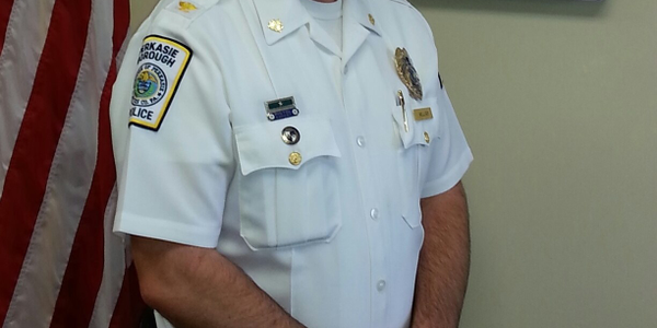 Police Chief Steven Hillias of the Perkasie Borough Police Department died suddenly on Sunday....