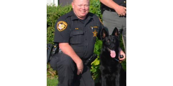 Deputy Darren Harvey died suddenly while off duty, according to the Montgomery County (OH)...