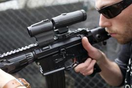 Holosun Introduces New HM3X Magnifier