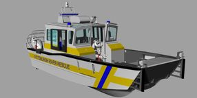 Lake Assault Boats to Build Versatile Patrol and Emergency Response Craft for PA Unit