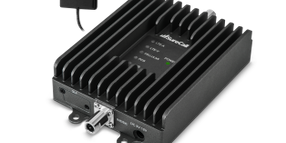 SureCall Launches New Cell Signal Booster for Police Fleets