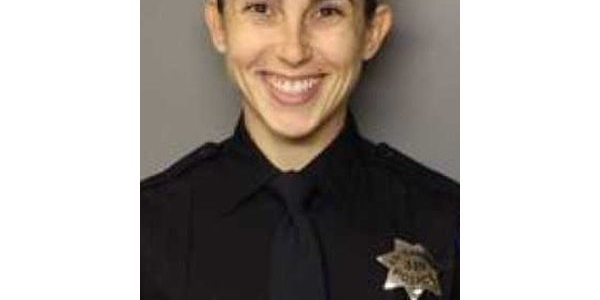 Officer Tara O'Sullivan