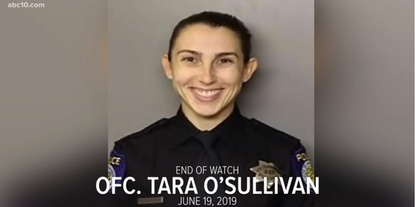CA Officer Fatally Ambushed on Domestic Call, Suspect Surrenders After Standoff