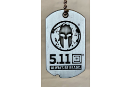5.11 Partners With Spartan for Obstacle Course Races