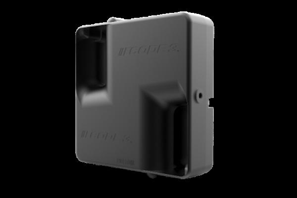 Code 3 C3900 Series Slimline Speaker  - Photo: Code 3