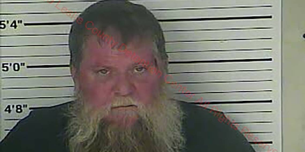 Mark Dungan is accused of shooting and critcially wounding a McCreary County (KY) Sheriff's...