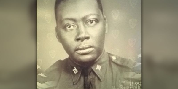NYPD Officer Robert Bolden was shot and killed in 1971. His killer has never been found.