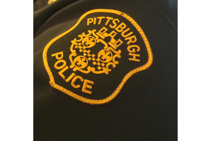 Pittsburgh Bureau of Police patch