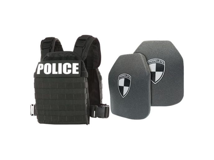 Reserve and auxiliary officers can buy active shooter kits at a deep discount through Point Blank'sNational Reserve Officer Program.  -
