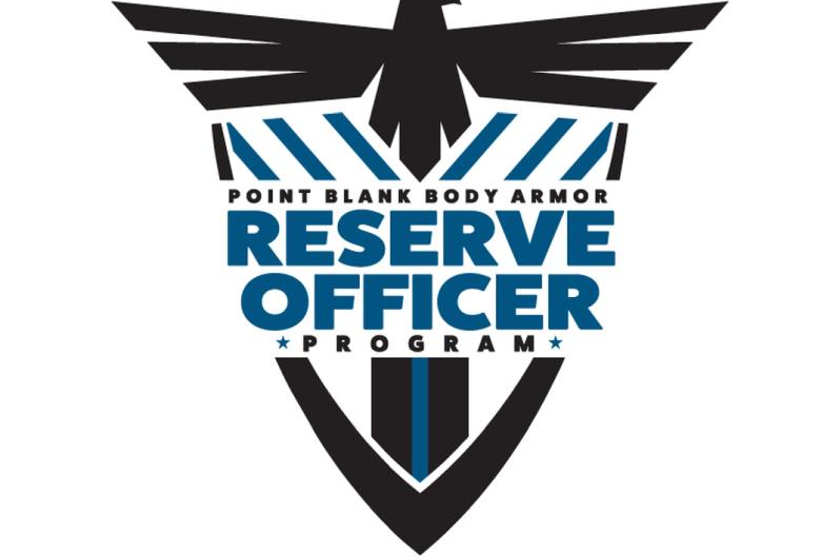 """Point Blank Announces """"Deep"""" Discounts on Armor for Reserve, Auxiliary Officers"""