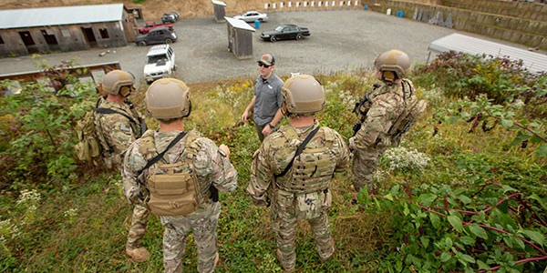 SIG Sauer Academy training courses are now available on GSA Schedule 84.