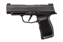 SIG Sauer Introduces P365 XL Pistol for Everyday Carry
