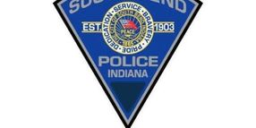 South Bend Officer Resigns