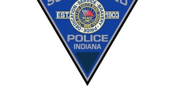 South Bend (IN) Police Department patch