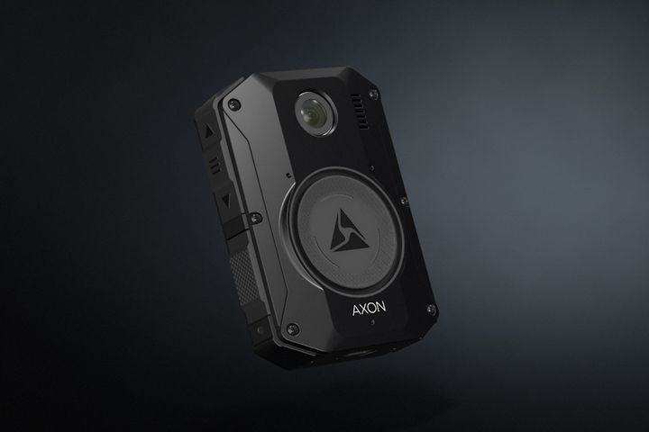 Axon Body 3 is Axon's next generation body-worn camera with real-time situational awareness.