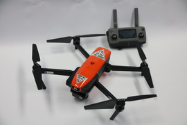 New Jersey Department Launches UAV Unit