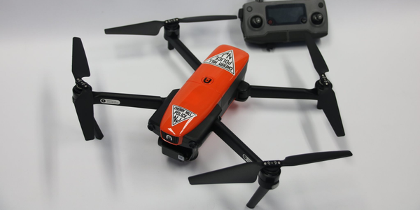 The Cherry Hill Police Department announced on Thursday that it is launching a drone unit.