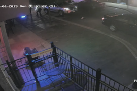 Video: Dayton Police Ended Shooting Rampage in 30 Seconds