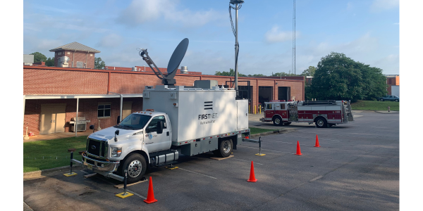 Two new FirstNet cell sites in Warren County, NC have been added to help advance public safety.