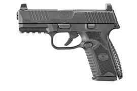 FN Announces Optics-Ready 509 Midsize Pistol