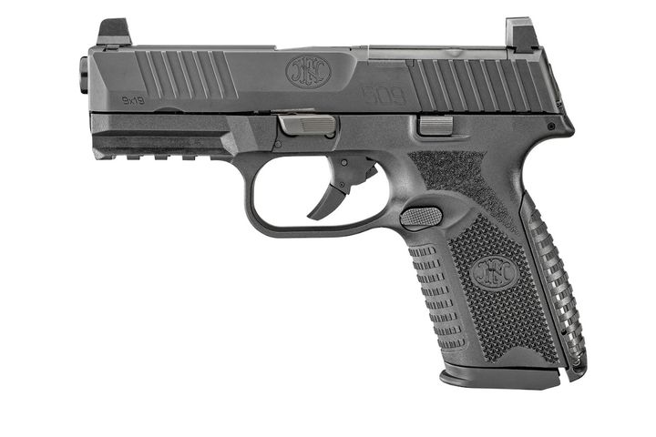 FN 509 Midsize MRD