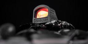 Holosun Introduces New Premium Micro Red Dot