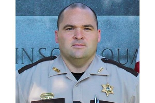 Chickasaw County Sheriff James Meyers confirmed on Wednesday that Deputy Jeremy Voyles died from injuries sustained in a single-vehicle rollover crash on Tuesday evening.