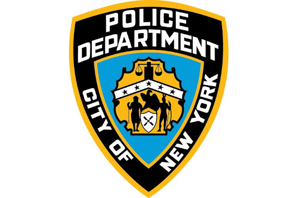 NYPD patch  - Image: NYPD/Facebook