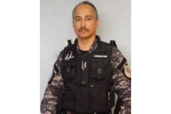 Puerto Rico Correctional Officer Pedro Rodríguez-Mateo succumbed to head injuries sustained when he was attacked by an inmate