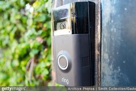 Popular Doorbell Cameras Plaguing Police with False Alarms