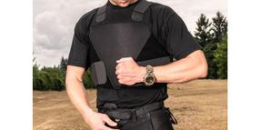 Spartan Armor Systems Introduces Two New Wraparound Body Armor Vests