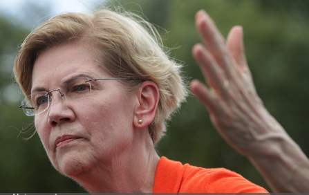 Former Missouri Lawmaker Blasts Warren for Tweet Claiming Michael Brown was