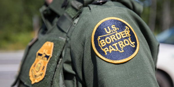 Border Patrol Agent Shot, Wounded at Traffic Stop in Texas