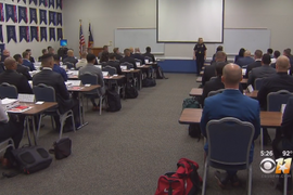Dallas PD Welcomes Largest Academy Class Ever