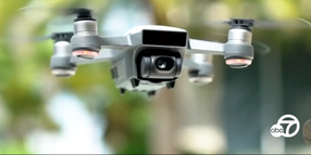 LAPD Drones Approved for Permanent Use